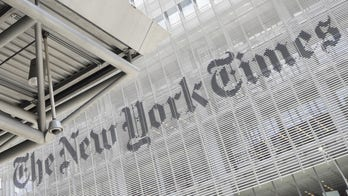New York Times slammed over ad seeking opinion editor with 'spine of steel' following departures