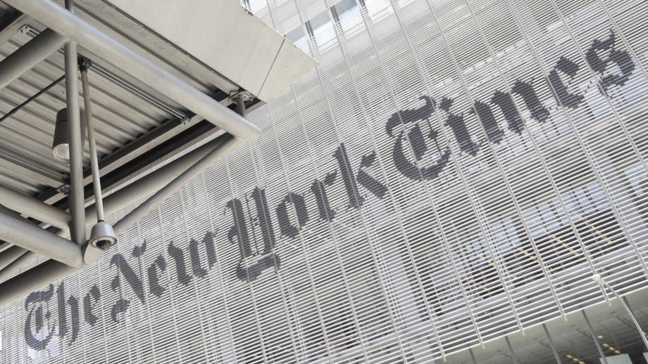 New York Times to make 'fundamental changes' to workplace culture after probe of diversity, inclusion