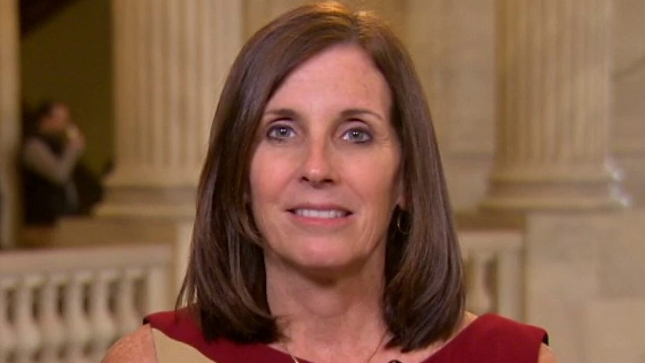 Sen. Martha McSally on whether Senate will investigate Hunter Biden following Trump's impeachment acquittal