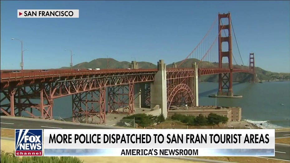 San Francisco prosecutors quit progressive DA Chesa Boudin's office, join recall effort
