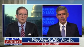 Economic expert predicts another year of inflation as holidays loom