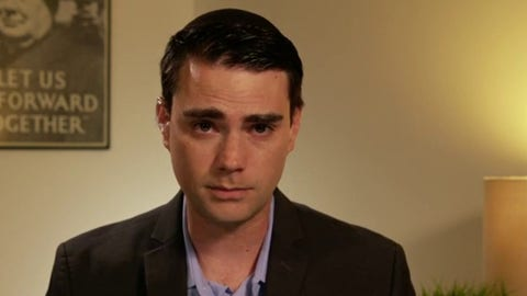 Ben Shapiro on riots: Witnessing the 'essence of tyranny,' 'political actors' failed to uphold gov't