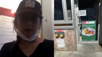 Despite looting, NYC restaurant owner stands in solidarity with protesters