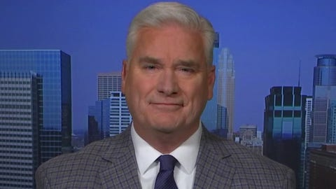 Rep. Emmer on 2020 presidential election, Texas polls leaning towards Biden