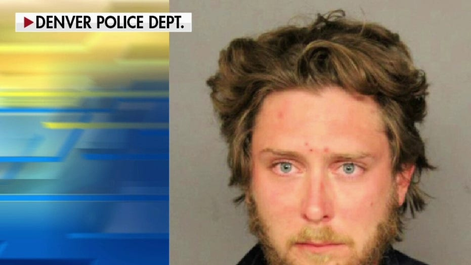 Security guard was acting in self-defense during shooting of Denver protester: lawyer