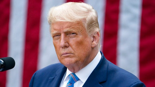 Brian Brenberg: Record GDP number proves to voters that Trump is president of growth
