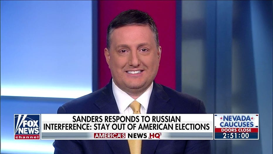 Fmr. Senior Clinton Adviser Philippe Reines: We should all be 'terribly concerned' about Russian meddling