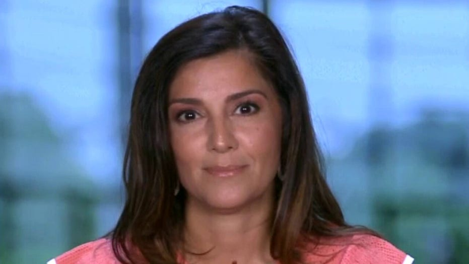 Rachel Campos-Duffy warns of impact of pandemic lockdown on special needs children