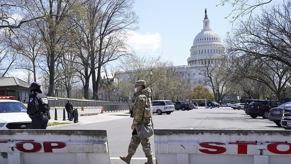 Latest attack pushes US Capitol Police further toward crisis