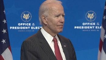 Biden tells Pelosi and Schumer 'mi casa, you casa'