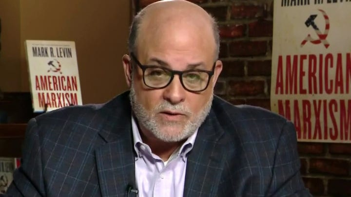 Levin: Bernie Sanders needs to 'wake up' to the fact that America is a free, capitalist nation