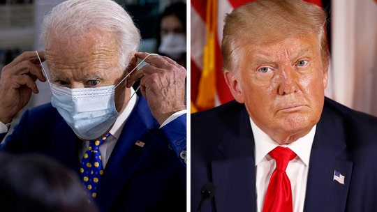 Fred Fleitz: If Biden skips debates with Trump here's how our enemies will read it