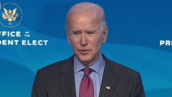 Biden tries to go from normalcy to relevancy