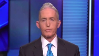 Trey Gowdy: I wish presidents wouldn't weigh in before a verdict