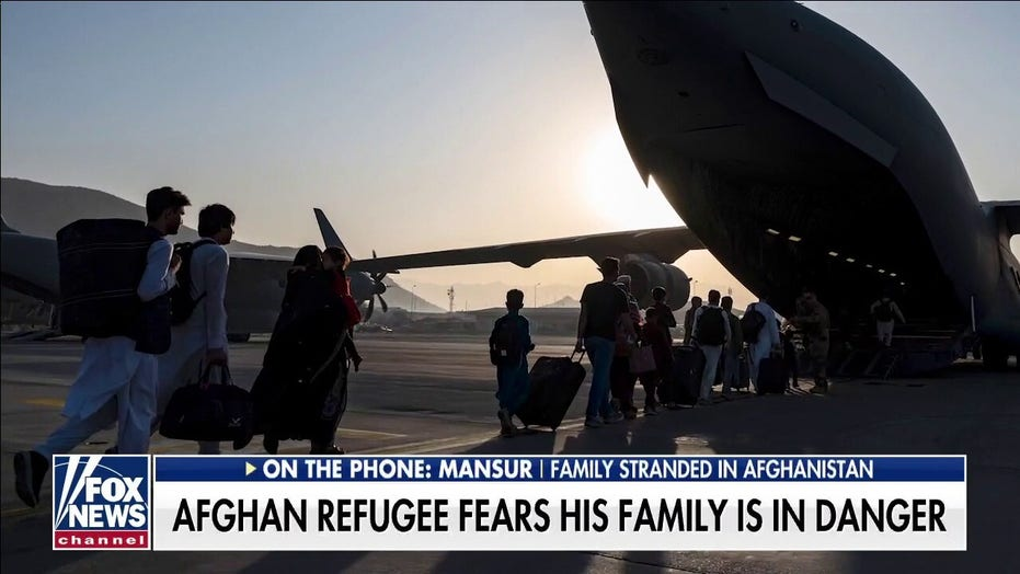GOP Rep. Comer requests briefing on vetting process for Afghan refugees amid terrorism concerns