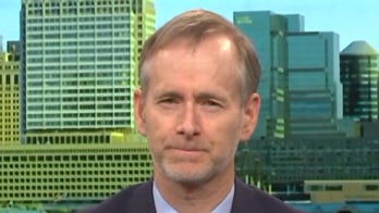 Dr. Thomas Inglesby on how long Americans should expect the coronavirus crisis to last
