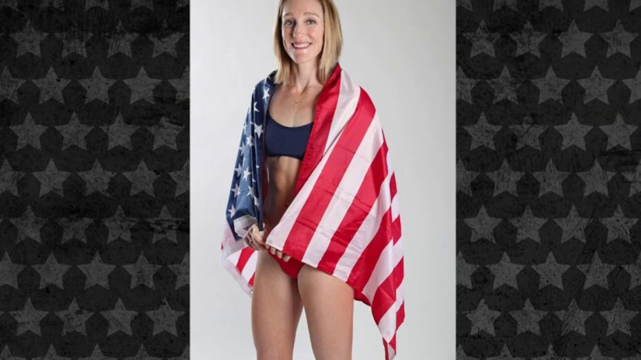 US beach volleyball player reacts to Tokyo Olympics postponement