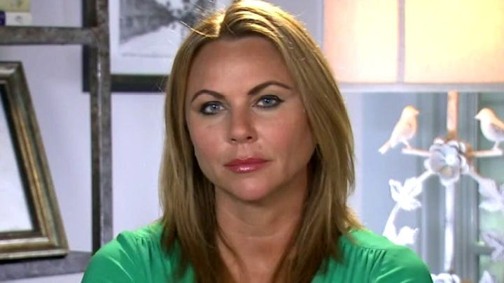Lara Logan: 'How can they stand and lie on this scale?'