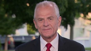 Navarro: There isn't a more dangerous company to US economic future than Huawei