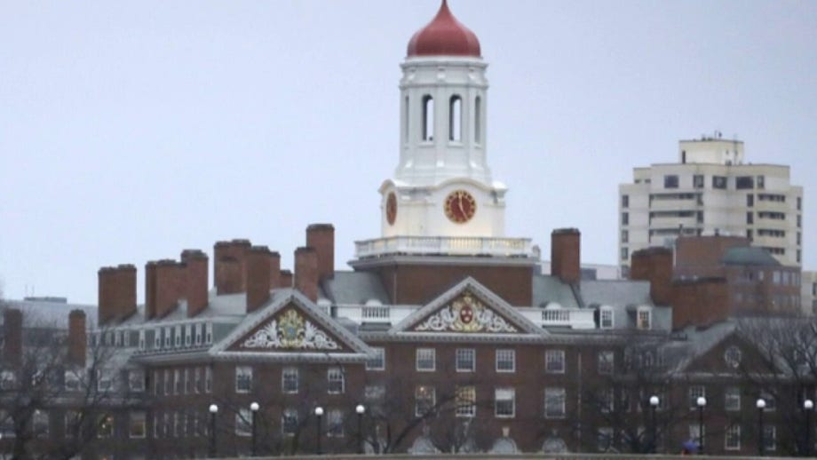 Carter Estes: Effort to ban Trump officials from Harvard is a dangerous attack on free speech and education