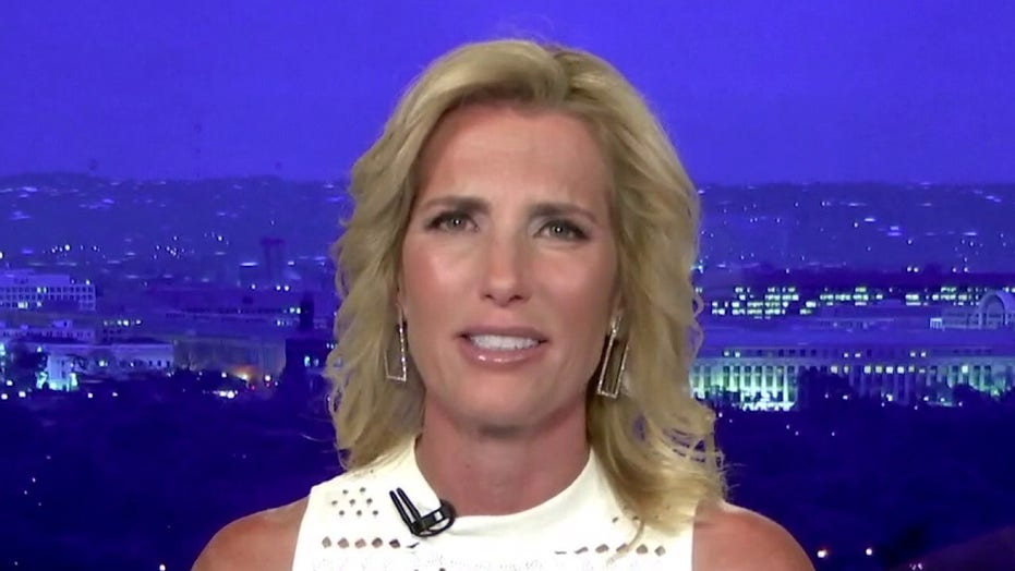 Ingraham: Agents of suffering