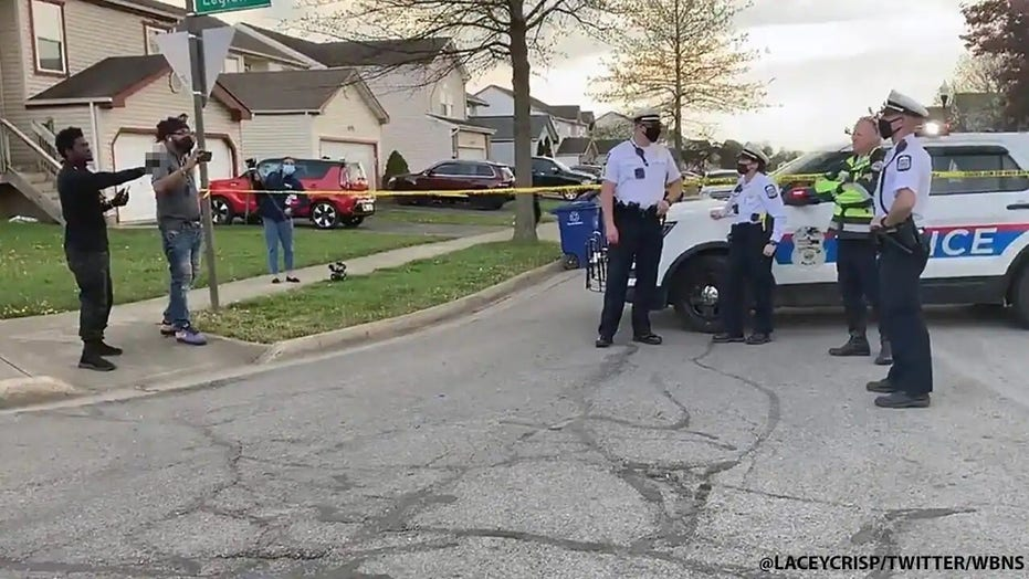 Left-leaning outlets publish 'deliberately misleading' videos about Columbus shooting