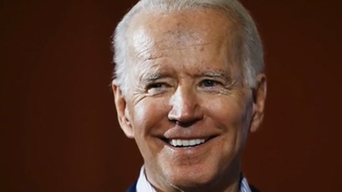 Biden setting 'trap door' to escape from presidential debates: Perrine