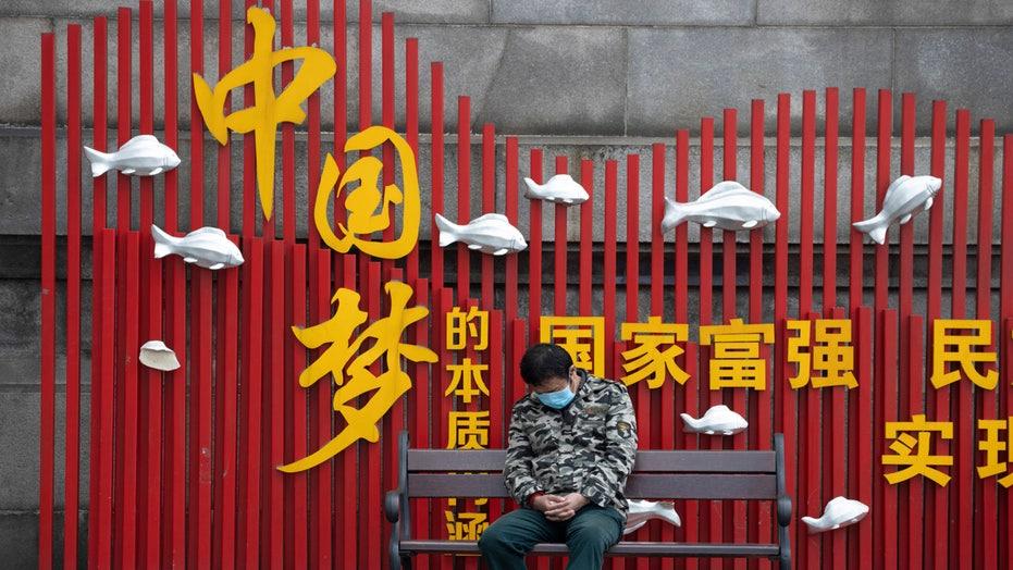 Mainstream media echoing Chinese talking points on coronavirus crisis?