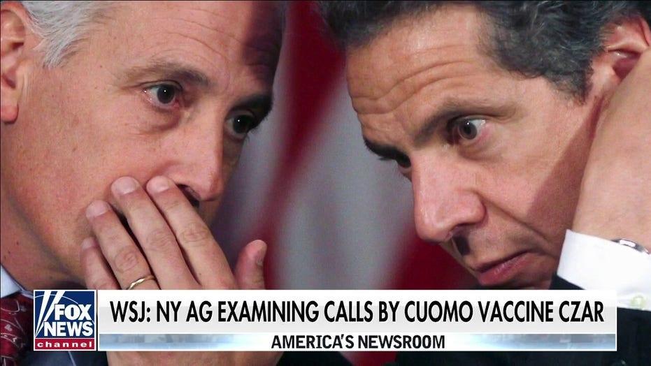 CNN, MSNBC, ABC, CBS, NBC all ignore latest Cuomo scandal over alleged quid pro quo with COVID vaccines