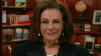 McFarland celebrates Flynn pardon, but laments FBI officials won't 'be held to account'
