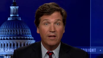Tucker Carlson: New mask guidelines are about politics and control