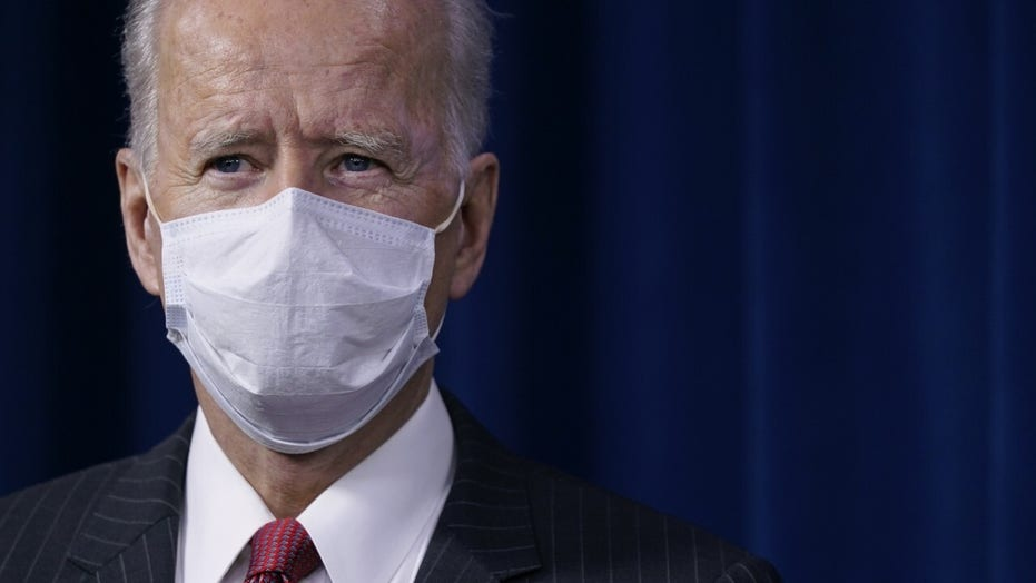 Biden administration under fire for encouraging illegal immigrants to get COVID-19 vaccine