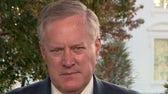 Mark Meadows on allegations against Hunter Biden
