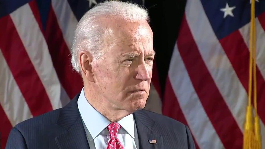 Joe Biden releases coronavirus response plan, offers roadmap to the Trump administration