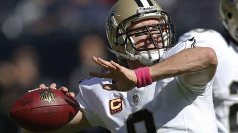 Former NFLer on Drew Brees: 'It's time to stand up'