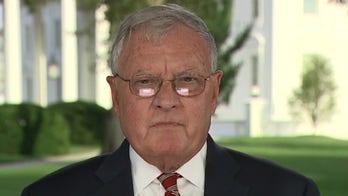 Gen. Keith Kellogg rips Biden's reported opposition to Bin Laden raid, calls Bolton 'architect of failure'