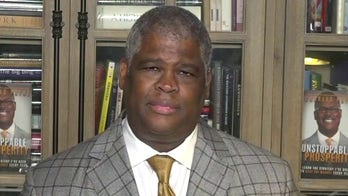 Charles Payne on Trump's executive orders for COVID-19 relief: He had to do this