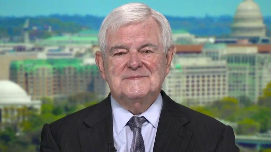 Newt Gingrich: Beware Biden's hidden tax increase