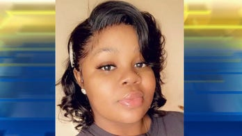 Breonna Taylor grand jury audio recordings reveal chaotic last minutes before her death