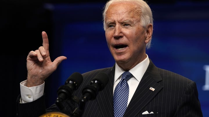 There should be more than one reporter asking tough questions to Biden administration: Media critic