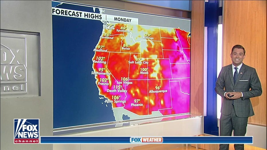 Fire-friendly weather to return to Northern California