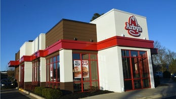 How did Arby's get its name?