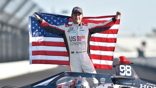 Marco Andretti skipping 2021 IndyCar season, but will run Indy 500