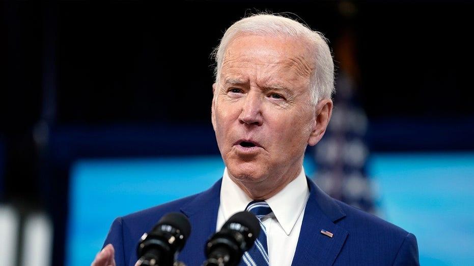 Chris Christie: Biden 'lying' about spending package going toward 'infrastructure'