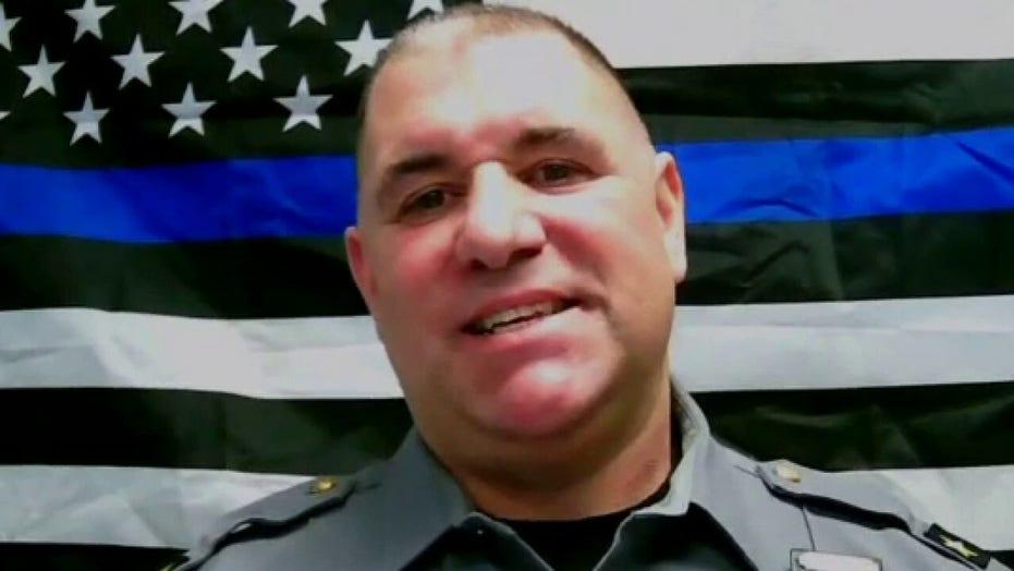 New Jersey cops slam proposed marijuana law
