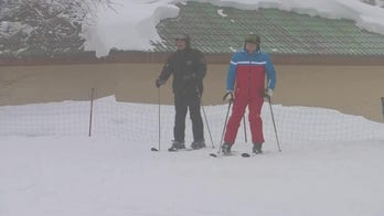 Putin, Lukashenko spark harsh reactions after ski, snowboard trip