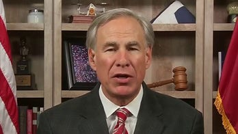 Gov. Abbott: White House has 'nobody in charge' of southern border