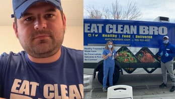 How one New Jersey 'Bro' is stepping up for his community amid coronavirus