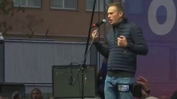 Hoffman: WSJ called Navalny the man Putin most feared