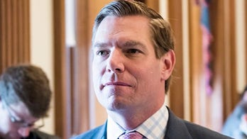 Fred Fleitz: Swalwell scandal -- Nancy Pelosi must be made to answer these 2 critical questions